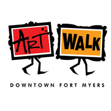 Art Walk Transforms Downtown Fort Myers, Our Culture